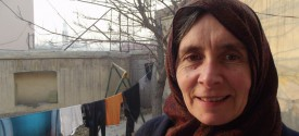 Being a Peace Visitor in Kabul