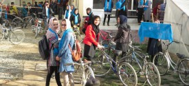 International Women's Day in Kabul – Borderfree Action